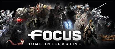 Focus Home Interactive : Resultats semestriels