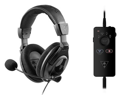 Casque gaming Ear Force PX24