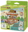 Animal Crossing HHD + Amiibo + NFC 3DS