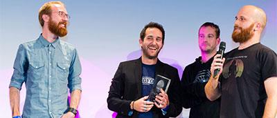 Le palmares des Ping Awards 2015