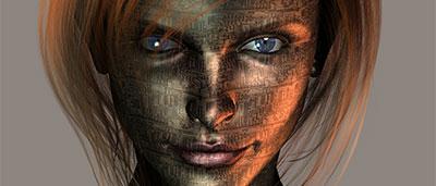 Avatar immersif en realite simulee