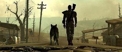 Lancement reussi de Fallout 4