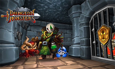 Dungeon Monsters (image 1)