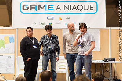 Toulouse Game Show (photo 4)
