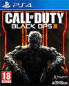 Call Of Duty : Black Ops 3 PS4 Activision Blizzard