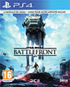 Star Wars : Battlefront Ed. Lim. PS4 Electronic Arts