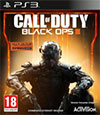 Call Of Duty : Black Ops 3 PS3