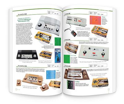 Le guide des consoles de jeux vid o - Histoire des consoles de jeux ...