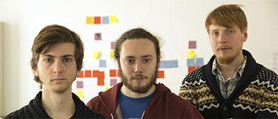 Ocelot Society : un nouveau studio