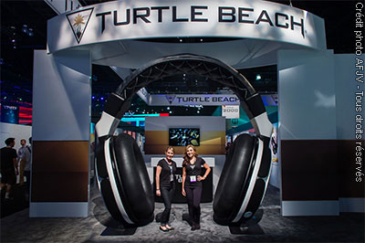 Stand Turtle Beach