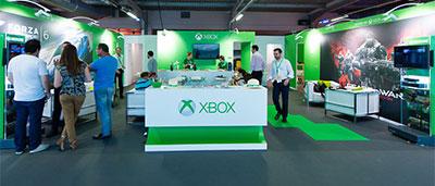 Microsoft Xbox : Bilan et chiffres de 2015