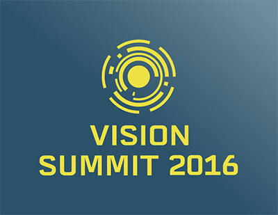 Vision VR/AR Summit 2016
