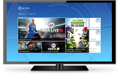 how to cancel ea access membership xbox one