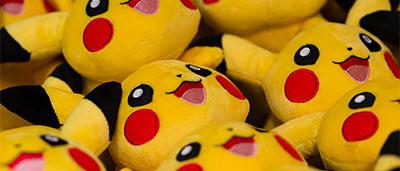 Les Pokemon ont 20 ans
