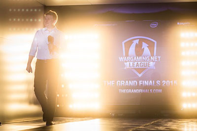 Wargaming.net League 2016 Grand Finals (image 2)