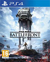 Star Wars : Battlefront PS4