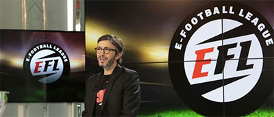 E-Football League