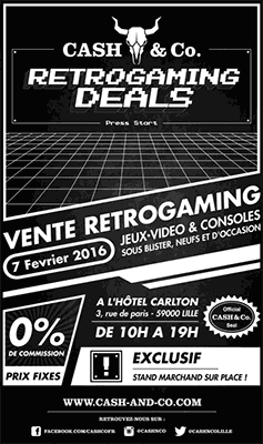 Retrogaming Deals