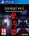 Resident Evil : Origins Collection PS4