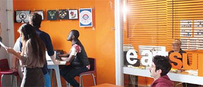 e-artsup annonce la creation de 3 bachelors
