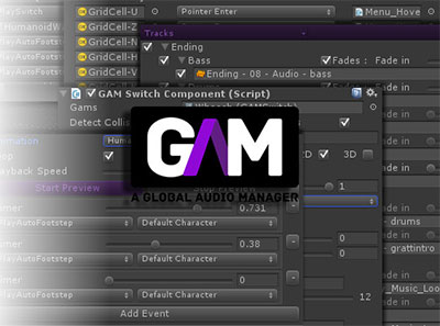 GAM Production Pack 1.1
