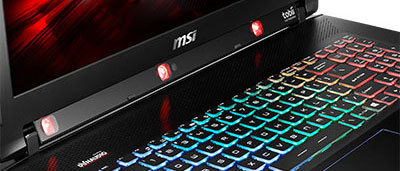 MSI propose un notebook gaming
