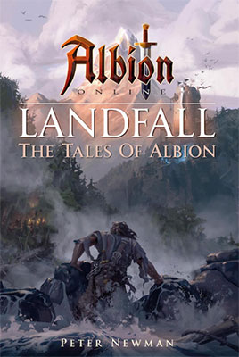 Landfall - The Tales of Albion