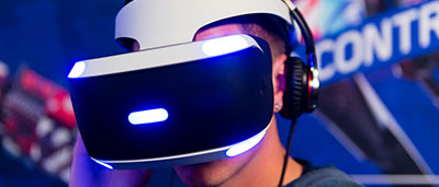 Le Playstation VR sera disponible