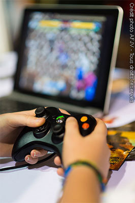 Game Design et User eXperience Design