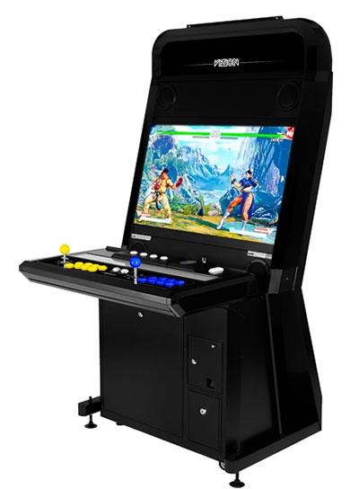 borne arcade 2016