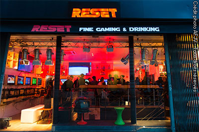 Reset Bar (photo 2)