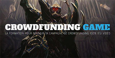 Formation au crowdfunding