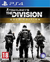 The Division Gold Edition PS4