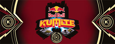 Red Bull Kumite Student Sessions 2016