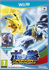 Pokken Tournament + Carte Amiibo Wii U