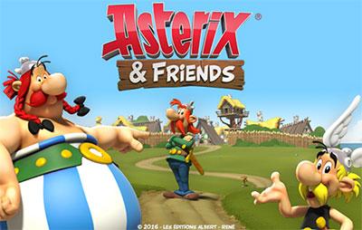 jeux en ligne avec ses amis