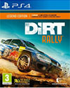 Dirt Rally Legend Edition PS4 Koch Media