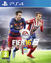 FIFA 16 PS4 Electronic Arts