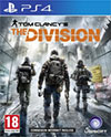 The Division PS4 Ubisoft