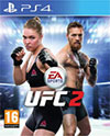 EA Sports UFC 2 PS4 Electronic Arts