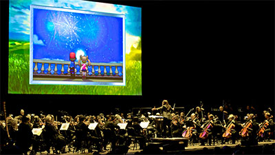 Concert Pokémon: Symphonic Evolutions (photo 1)