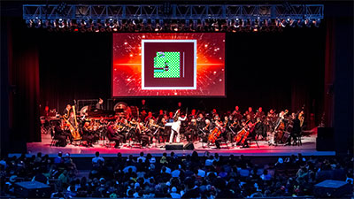 Concert Pokémon: Symphonic Evolutions (photo 3)