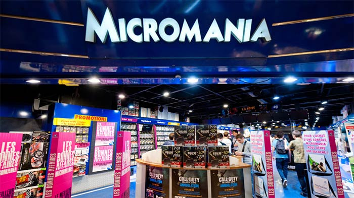 Philippe Renaudin rejoint Micromania comme Dir. Marketing