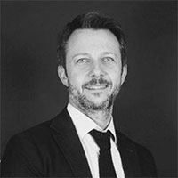 Philippe Renaudin - Directeur Marketing et Communication de Micromania