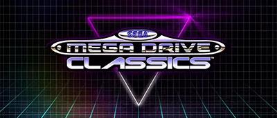 Gamme Mega Drive Classics sur Steam