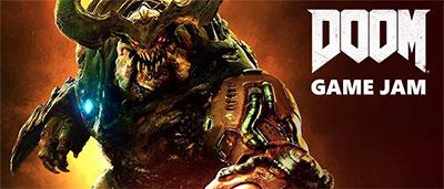 Bethesda France organise la Doom Game Jam