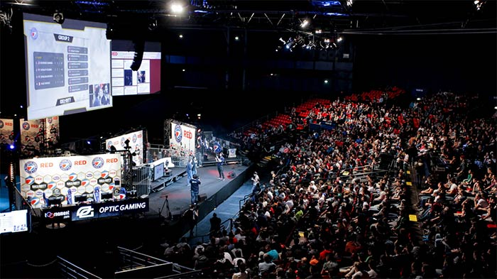 ESWC 2016 Call of Duty (image 3)