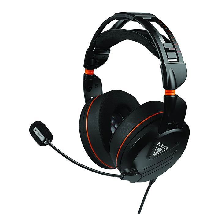 casque eSport Elite Pro