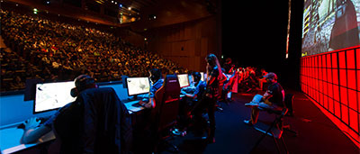 Le e-sport officiellement reconnu
