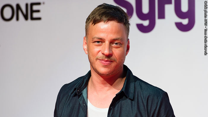 Tom Wlaschiha au Digital Game'Manga Show